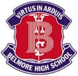 Belmore Boys High School