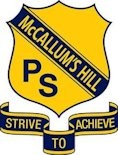 McCallums Hill Public School