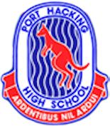 Port Hacking High School