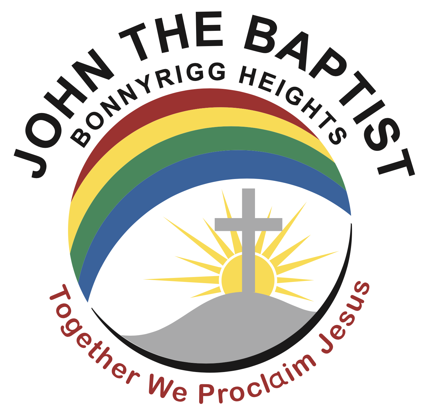 John the Baptist PS Bonnyrigg