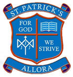 St Patrick's Primary School - Allora